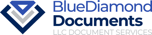 Blue Diamond Documents