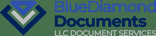Blue Diamond Documents